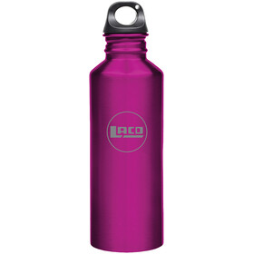 LACD Evo Steel Bottle 750ml, magenta
